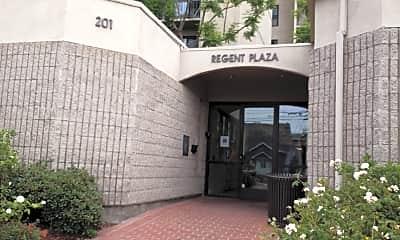 Regent Plaza, 1