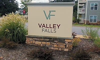 Valley Falls, 1