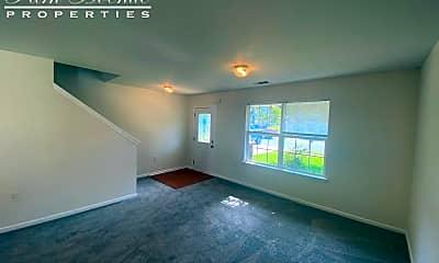 Living Room, 1109 Keener Creek Rd, 1