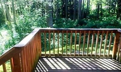 Patio / Deck, 4165 Cabrini Ct, 0