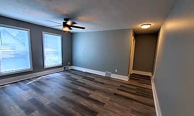 Living Room, 926 P St, 1