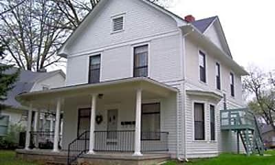 Building, 917 Fremont St, 0