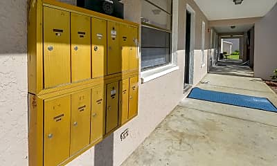 Northridge Apartments, 2