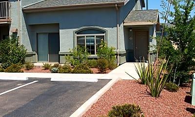 Building, La Habra Apartment Homes, LLC, 1