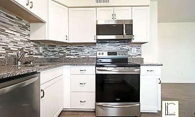 Kitchen, 2111 Fort Davis St SE, 1