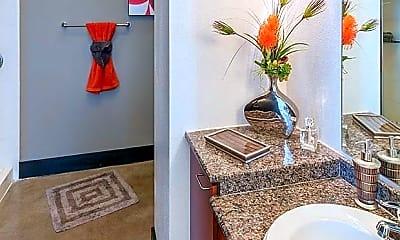 Bathroom, 350 Las Colinas Blvd E, 2