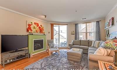 Living Room, 249 W Freemason St, 1