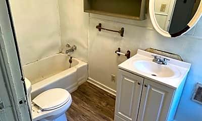 Bathroom, 3504 Emm Ell St SW, 2