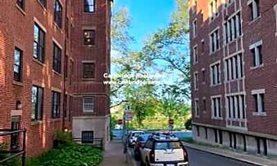 Building, 34 Ash St, 2