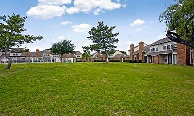 Hillside Community, 2