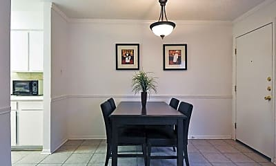 Dining Room, Bay Tree Ocean Drive, 1