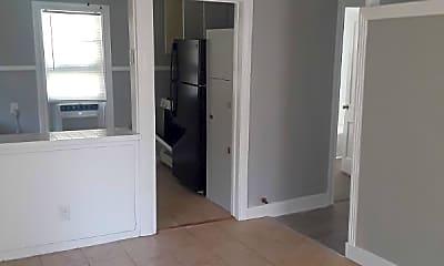 Patio / Deck, 628 N 36th St, 1