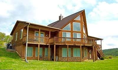 Building, 179 Vista Manor Dr, 0