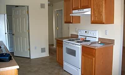 Kitchen, 331 Hunters Way, 0