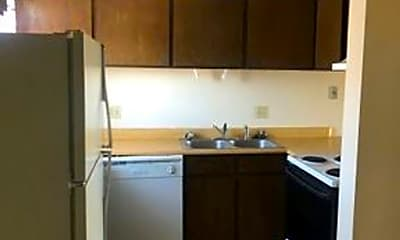 Kitchen, 1750 Hitching Post Dr, 1