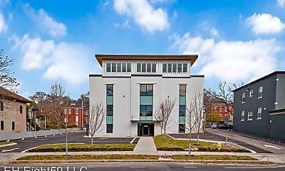 Building, 859 McCallie Ave, 1
