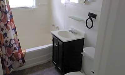 Bathroom, 235 E Hillcrest Ave, 0