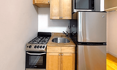 Kitchen, 209 W 21st St, 1