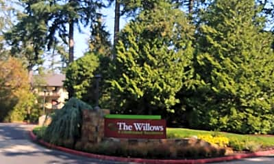 The Willows, 1