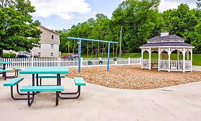 Recreation Area, Riverwalk at Salem, 0