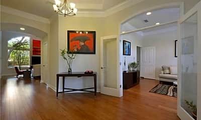 Living Room, 1313 Brians Meadow Cove, 1