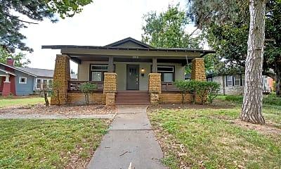 Building, 2915 N Harvey Pkwy, 0