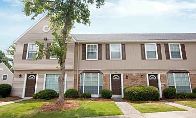 Cumberland Pointe Apartment Homes, 0