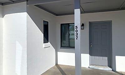 Patio / Deck, 5037 E 1st St, 0