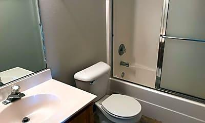 Bathroom, 258 N Hyland, 0
