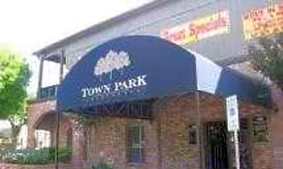 Town Park, 1