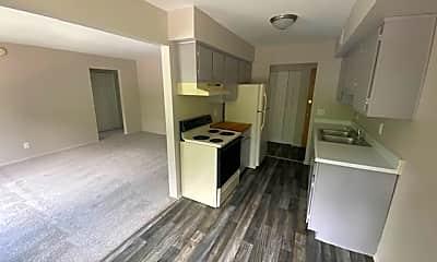 Kitchen, 11335 Old Goddard Rd, 1