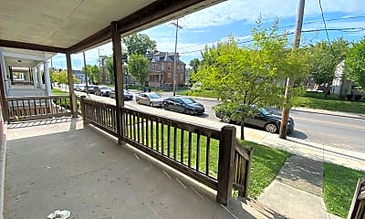 Patio / Deck, 162 E 11th Ave, 2