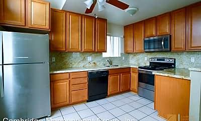 Kitchen, 4255 Winona Ave, 2