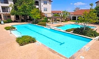 Pool, 16505 La Cantera Pkwy, 1