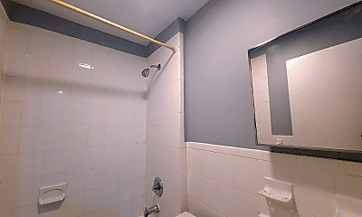 Bathroom, 216 48th St, 2