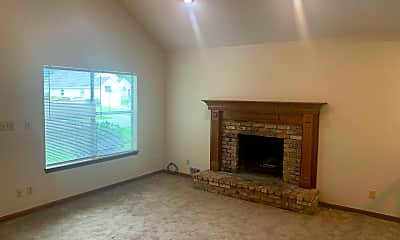 Living Room, 2704 Willow Grove Ln, 2