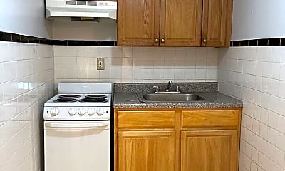 Kitchen, 64 Glenwood Ave, 0