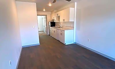 Living Room, 2800 SW 23rd St, 1