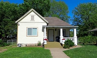 Building, 2226 N Jefferson Ave, 0