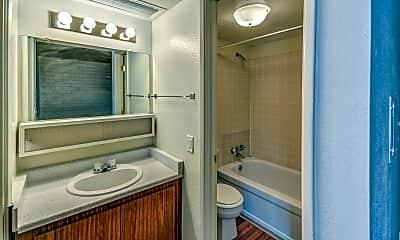 Bathroom, Pueblo Springs, 2
