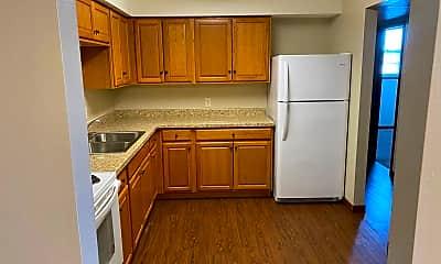 Kitchen, 307 N Corn St, 1