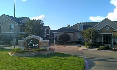 Villas of Greenville, 1