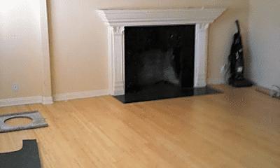 Living Room, 1145 S Granada Ave, 1