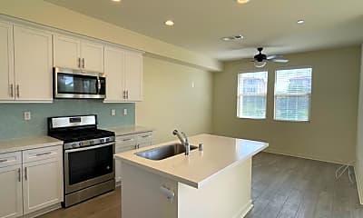 Kitchen, 2036 Foxtrot Loop, 0