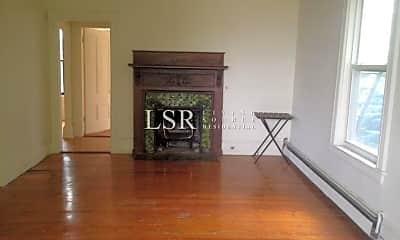 Living Room, 83 St Marks Pl, 1