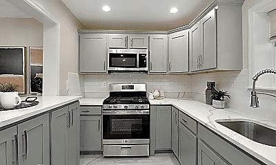 Kitchen, 1001 Argonne Dr, 0