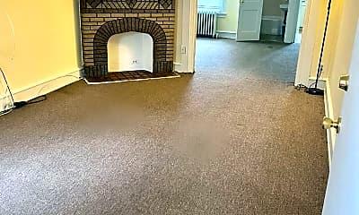 Living Room, 444 W Spencer St 1, 1