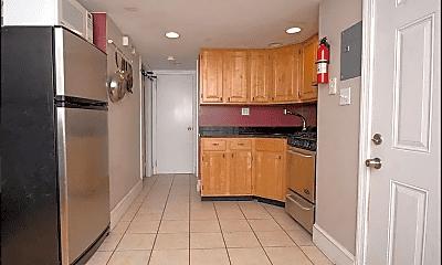 Kitchen, 7 Waldo St, 0
