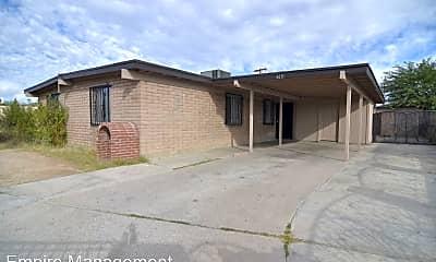 Building, 4611 S Calle Jon, 0