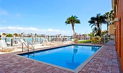 Pool, 692 Bayway Blvd 301, 1